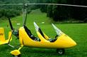 Flyg-gyrokopter