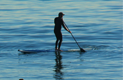 Stand-up-paddle-